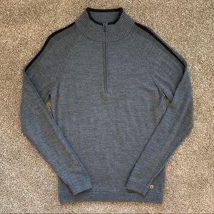 Smartwool 1/2 Zip Pullover Sweater